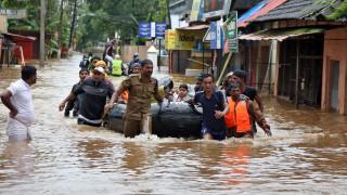 Τραγωδία δίχως τέλος στην Ινδία: Στους 357 οι νεκροί από τις πλημμύρες