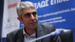 Γιώργος Τσίπρας: H επιστροφή στην κανονικότητα ενισχύει τις ξένες επενδύσεις στην Ελλάδα