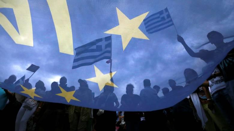 Σε τροχιά ανάπτυξης ξανά η Ελλάδα, λένε Γερμανοί αναλυτές