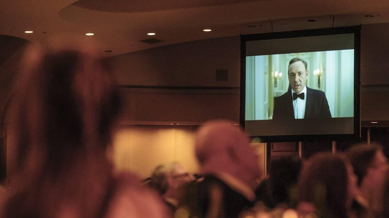 Αρνητική πρωτιά άνευ προηγουμένου: Μόλις 126 δολάρια οι εισπράξεις της νέας ταινίας του Κέβιν Σπέισι