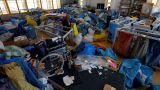 Δυτική Όχθη: Τόνοι δεμάτων παραδίδονται μετά από 8 χρόνια καθυστέρησης από το Ισραήλ
