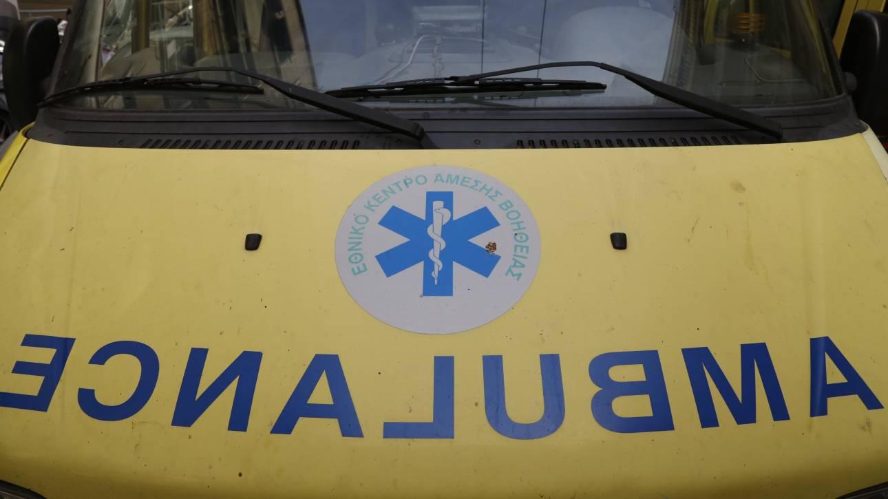 Χαλκιδική: Τραυματισμός λουόμενου από ταχύπλοο