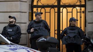 Παρίσι: 19 τραυματίες σε πυρκαγιά σε διώροφο κτήριο