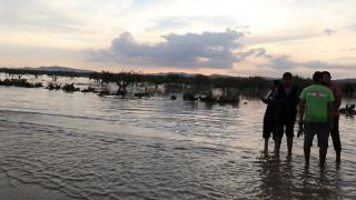 Τυνησία: 8 νεκροί μετανάστες μετά από αναχαίτιση πλεούμενου