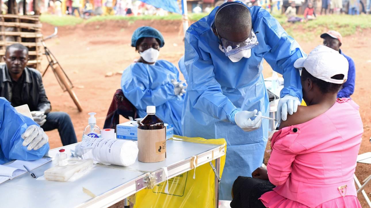 Κονγκό: 49 νεκροί από την επιδημία του Έμπολα