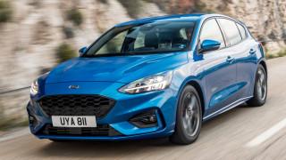 Το νέο Ford Focus ST δεν θα κατέβει στα 1.500 κυβικά, θα έχει 250 ίππους και αυτόματο κιβώτιο