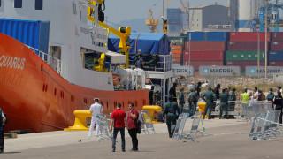 Η Ιταλία ζητά κυρώσεις κατά της Μάλτας για τη στάση της στο προσφυγικό
