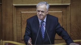 Δραγασάκης: Το τέλος των μνημονίων αποτελεί μια νέα αφετηρία για την Ελλάδα