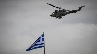 Συντριβή Agusta Bell: Οι γονείς του Κ.Πανανά ζητούν αποζημίωση 1 εκατ. ευρώ