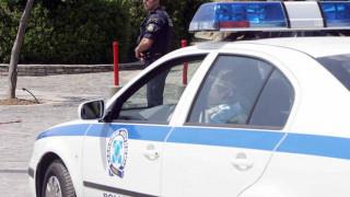 Κρατούσαν κλειδωμένους επτά αλλοδαπούς σε εργοστάσιο στη Θεσσαλονίκη
