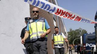Όχημα έπεσε πάνω σε πεζούς στην Ισπανία