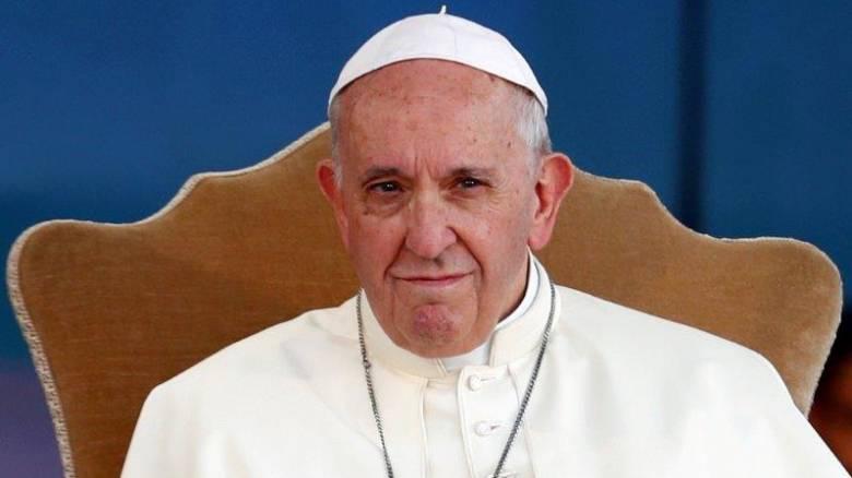 «Εγκαταλείψαμε τα παιδιά»: Επιστολή του Πάπα για το σκάνδαλο με τις κακοποιήσεις από ιερείς