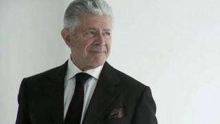 Πέθανε ο Κώστας Κονδύλης, ο αρχιτέκτονας που άλλαξε το «πρόσωπο» της Νέας Υόρκης