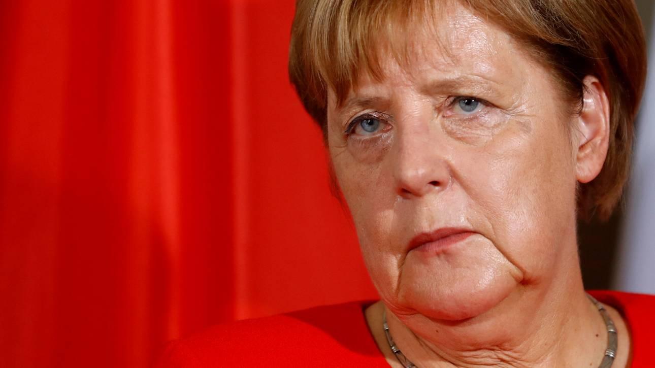Μέρκελ: Η Κομισιόν θα επιβλέπει την Ελλάδα εντατικά
