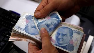 Προς νέα αύξηση επιτοκίων η Τουρκία για να αποφύγει το ΔΝΤ