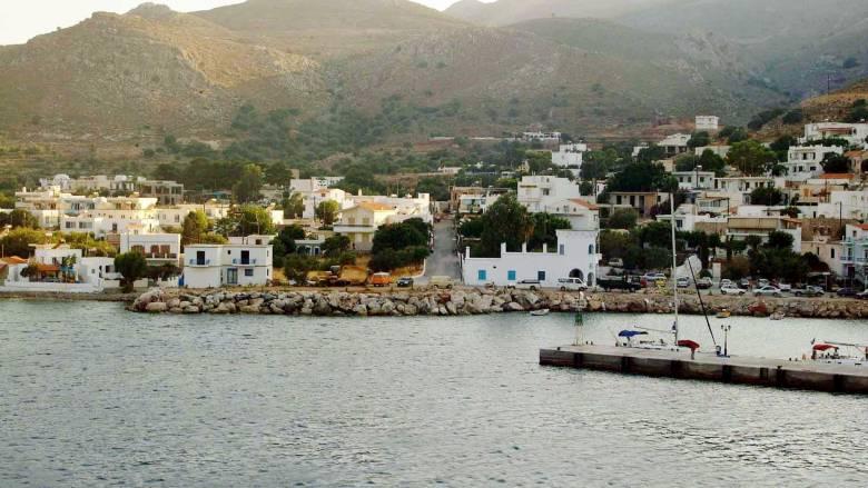 Τήλος, το πρώτο ενεργειακά αυτόνομο νησί στην Ελλάδα