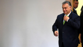 Βίκτορ Όρμπαν, ο πιο διάσημος οπαδός της αντιπάλου της ΑΕΚ στα play offs του Champions League
