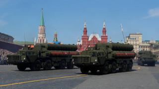 Το 2019 ξεκινά η αποστολή των ρωσικών S-400 στην Τουρκία