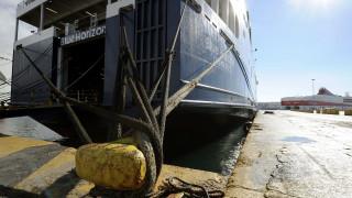 ΠΝΟ: Δεμένα για 24 ώρες τα πλοία τον Σεπτέμβριο