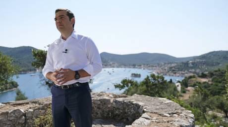 «Η Ιθάκη ήταν μόνο η αρχή»...της αντιπαράθεσης: Πολιτική κόντρα μετά το διάγγελμα