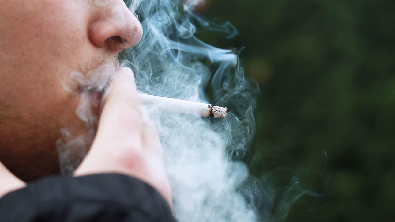 Κομισιόν: Το κάπνισμα η σημαντικότερη αιτία πρόωρων θανάτων στην Ευρώπη