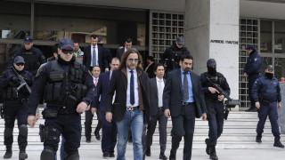 Ταξιδιωτικά έγγραφα αποκτά ο πρώτος Τούρκος αξιωματικός