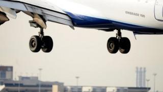 Συναγερμός στη Μασαχουσέτη: Αεροσκάφος ετοιμάζεται να προσγειωθεί χωρίς δύο από τα λάστιχά του