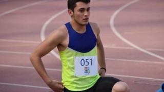 Πρωταθλητής Ευρώπης στα 100μ. ο Γκαβέλας