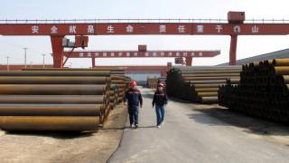 ΗΠΑ: Στο «στόχαστρο» του υπουργείου Εμπορίου οι εισαγωγές σωλήνων από Ελλάδα και πέντε ακόμη χώρες