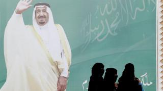 Σαουδική Αραβία: Εισαγγελέας ζήτησε να επιβληθεί η θανατική ποινή σε πέντε ακτιβιστές