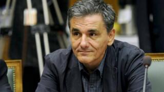 Τσακαλώτος: Δεν θα πετύχουμε τους στόχους μας χωρίς την κοινωνία δίπλα μας