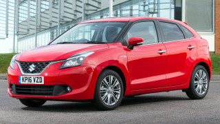 Αυτοκίνητο: Γιατί το Suzuki Baleno θα κυκλοφορεί και ως Toyota;