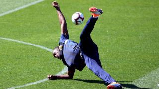 «Κάθε μέρα ονειρεύομαι να παίξω στη Γιουνάιτεντ»: Το όνειρο του Γιουσέιν Μπολτ