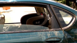 «Έζησαν από θαύμα»: Έχασαν τη μητέρα τους σε τροχαίο κι επιβίωσαν για μέρες, μόνα στο αυτοκίνητο