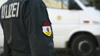Βερολίνο: Σύλληψη Ρώσου που φέρεται να σχεδίαζε τρομοκρατική επίθεση