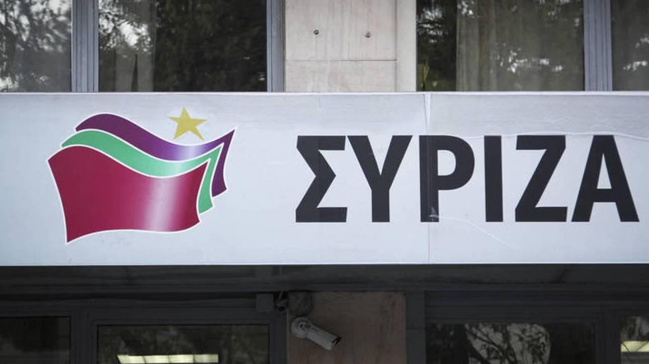 ΣΥΡΙΖΑ: Οι δηλώσεις Γρηγοράκου για τον Κουρουμπλή ξεπερνούν κάθε όριο χυδαιότητας