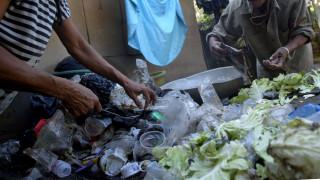 Τα τρόφιμα που καταλήγουν στα σκουπίδια μπορεί να αυξηθούν κατά 1/3 παγκοσμίως έως το 2030