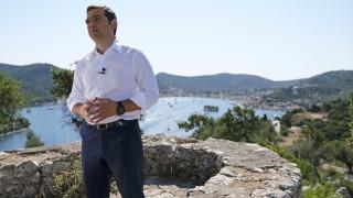 FAZ: Ο νέος Οδυσσέας της Ελλάδας