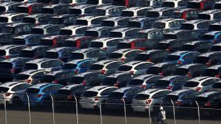 Επιβολή δασμών 25% στα ευρωπαϊκά αυτοκίνητα σχεδιάζουν οι ΗΠΑ