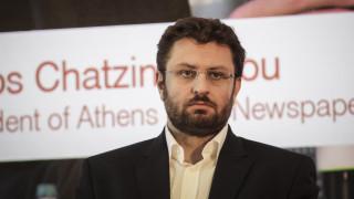 Κ. Ζαχαριάδης στο CNN Greece: Η κυβέρνηση Τσίπρα έβγαλε τη χώρα από τα Μνημόνια (aud)