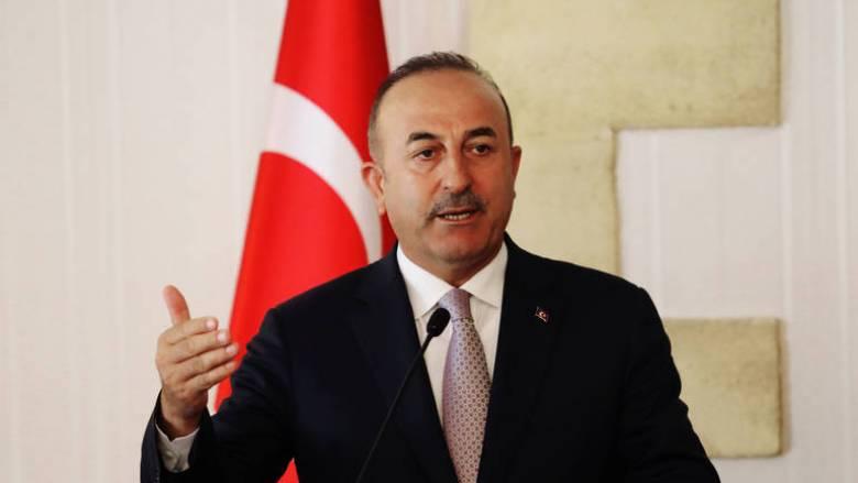 Τουρκικό ΥΠΕΞ: Η Ελλάδα παραβιάζει τη Συνθήκη της Γενεύης