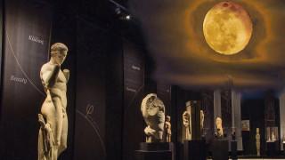 Αυγουστιάτικη Πανσέληνος: Ελεύθερη η είσοδος στο Εθνικό Αρχαιολογικό Μουσείο