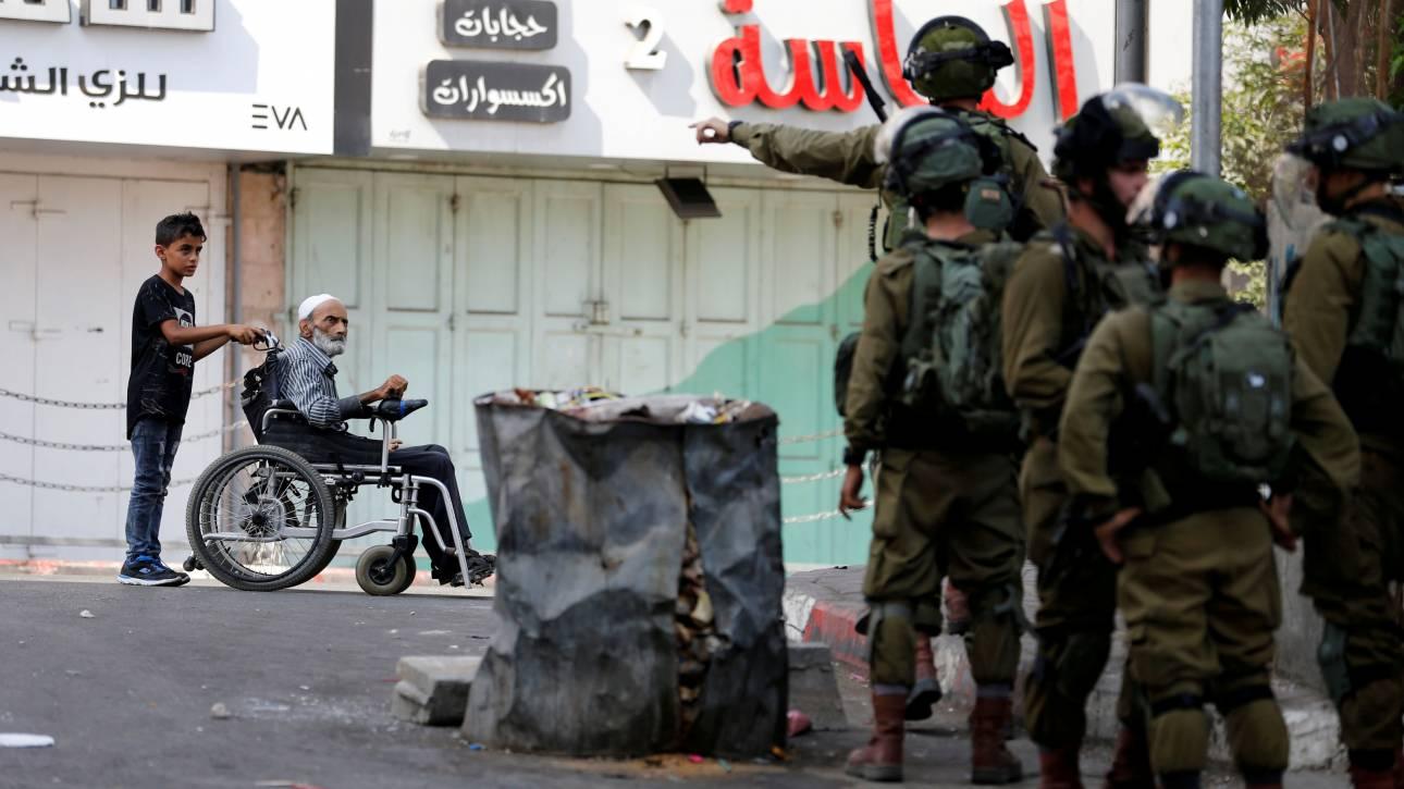 Ισραήλ: Εγκρίθηκε η κατασκευή τουλάχιστον 1.000 κατοικιών στη Δυτική Όχθη