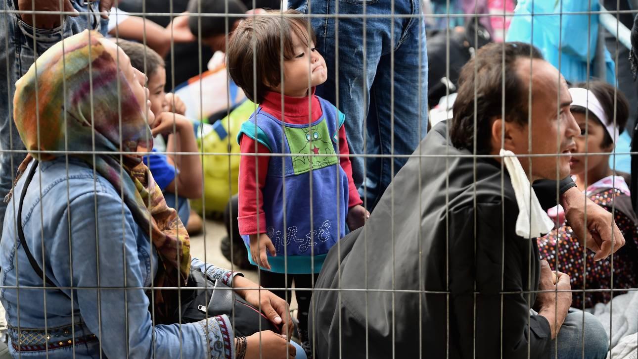 Βασανιστήριο ασιτίας κατά μεταναστών από την ουγγρική κυβέρνηση