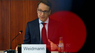 Ο Γενς Βάιντμαν στην Αθήνα - Ο ρόλος του στην ελληνική κρίση