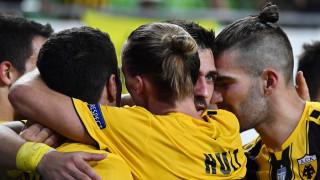 ΑΕΚ: Ρεκόρ ελληνικής ομάδας το αήττητο 13 αγώνων