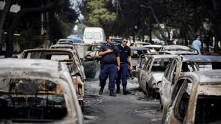 Ένας μήνας από την τραγωδία στο Μάτι: Τα λάθη, οι παραλείψεις και οι ευθύνες που αναζητούνται