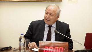 ΝΔ: «Κόπηκε» από το ψηφοδέλτιο της ΝΔ στα Χανιά ο Χρήστος Μαρκογιαννάκης
