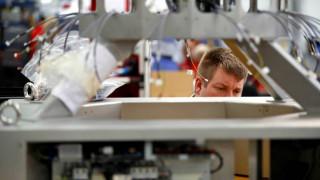 Διαρκής η βελτίωση των επιχειρηματικών προσδοκιών στη βιομηχανία