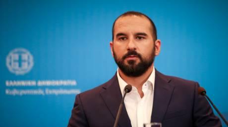 Τζανακόπουλος: Η περικοπή συντάξεων, αντικειμενικά δεν είναι αναγκαίο μέτρο